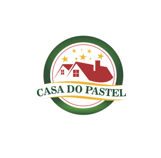 Casa do Pastel - Identidade Visual